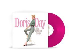 Her Greatest Songs - LP (Farvet vinyl) / Doris Day / 2020