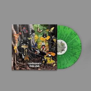 Down To Earth - LP (Farvet Vinyl) / Gentleman's Dub Club / 2021