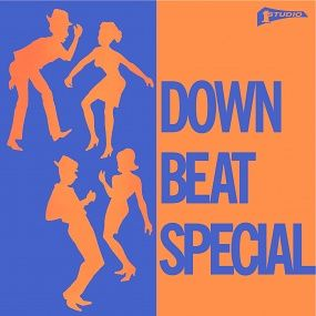 """Down Beat Special - 5x7"""" (RSD 2015) / Various Artists / 2015"""