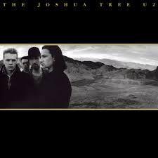 The Joshua Tree - 2LP / U2 / 1987 / 2017