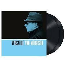Versatile - 2LP / Van Morrison / 2017