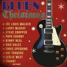 Blues Christmas - CD / Various Artists / 2015