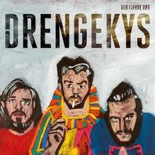 Drengekys - LP (RSD 2018 Vinyl) / Den Fjerde Væg / 2012 / 2018