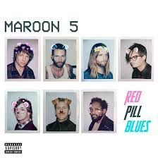 Red Pill Blues - 2CD (Deluxe Edition) / Maroon 5 / 2017