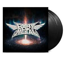 Metal Galaxy - 2LP / Babymetal / 2019