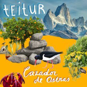 Cazador De Ostras - CD / Teitur / 2021