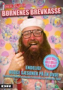 Onkel Reje og Børnenes Brevkasse - DVD / Onkel Reje / 2013