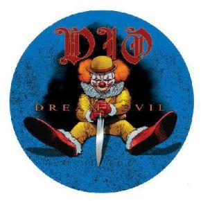 """Dream Evil (Live) - 12"""" Vinyl (RSD BF 2020 Picture Disc) / Dio / 2020"""