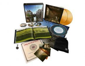 A View From The Top Of The World - 2LP+2CD+BD / Dream Theater / 2021