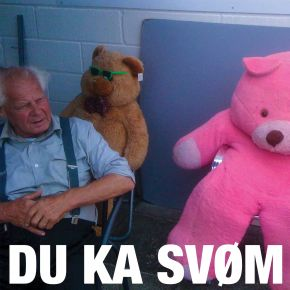 Du Ka Svøm - LP / Du Ka Svøm / 2020