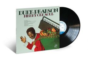 Merry Ole Soul - LP / Duke Pearson / 1969 / 2021