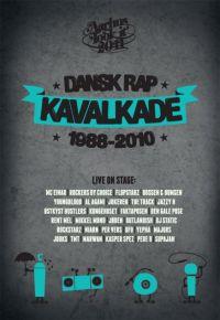 Aarhus Took It: Dansk Rap Kalvakade 1988-2010 - DVD / Various Artists / 2011
