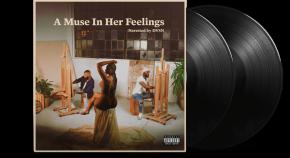 A Muse In Her Feelings - 2LP / DVSN / 2021