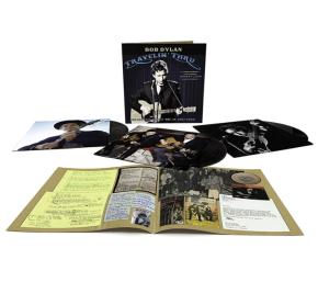 Bootleg Series 15: Travelin' Thru, 1967 - 1969 - 3LP / Bob Dylan (feat. Johnny Cash) / 2019