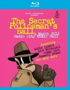 The Secret Policeman's Ball - bluray / v/a / 2012
