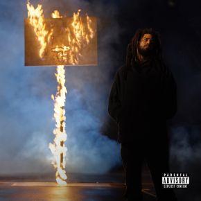 The Off-Season - CD / J. Cole / 2021