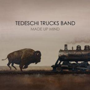 Made Up Mind - CD / Tedeschi Trucks Band / 2013