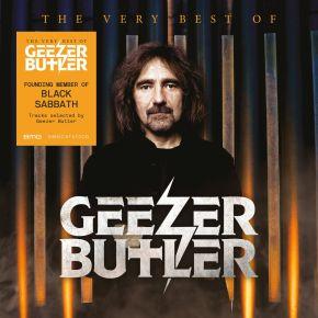 The Very Best Of - CD (Deluxe) / Geezer Butler / 2021