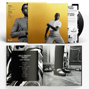 Gold-Diggers Sound - LP (Indie Exclusive Cover) / Leon Bridges / 2021