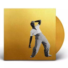 Gold-Diggers Sound - LP (Guld Vinyl) / Leon Bridges / 2021