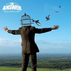 New Horizon - 2LP / The Answer / 2013