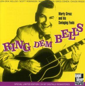 Ring Dem Bells - cd / Marty Grosz / 2004