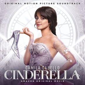 Cinderella - CD / Various Artists | Soundtrack / 2021