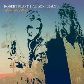 Raise The Roof - CD / Robert Plant | Alison Krauss / 2021