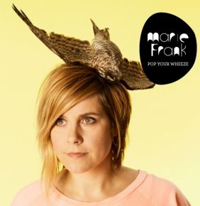 Pop Your Wheeze - CD / Marie Frank / 2010