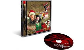 Edom Presents: Boots Electric Christmas - CD / Eagles Of Death Metal / 2021