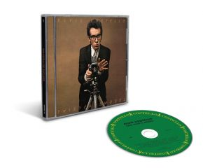 This Year's Model - CD (2021 Remastered Edition) / Elvis Costello & The Attractions / 1978/2021