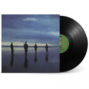 Heaven Up Here - LP / Echo & The Bunnymen / 1981/2021
