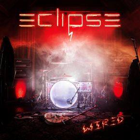 Wired - CD / Eclipse / 2021