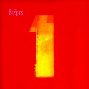 1 - One - CD / The Beatles / 2000