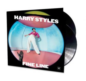 Fine Line - 2LP / Harry Styles / 2019