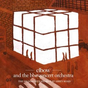 The Seldom Seen Kid Live At Abbey Road - 2LP / Elbow and the BBC Concert Orchestra / 2009 / 2019