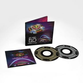 Wembley Or Bust - 2CD / Jeff Lynne's ELO (Electric Light Orchestra) / 2017