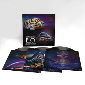 Wembley Or Bust - 3LP / Jeff Lynne's ELO (Electric Light Orchestra) / 2017
