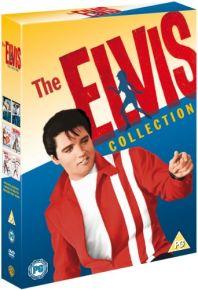 Signature Collection - 6DVD / Elvis Presley / 2011