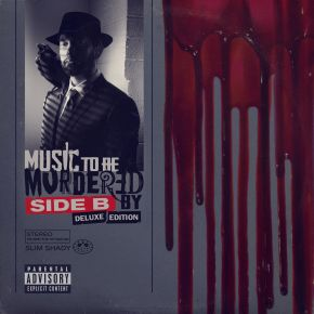 Music To Be Murdered By Side B - 2CD / Eminem / 2021