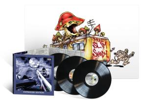 The Slim Shady LP - 3LP (20th Anniversary Expanded Edition) / Eminem / 1999 / 2019