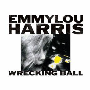 Wrecking Ball - LP / Emmylou Harris / 1995 / 2020