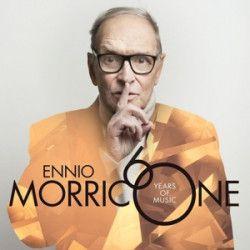 60 (Years of Music) - CD+DVD / Ennio Morricone / 2016