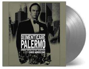 Dimenticare Palermo - LP (Grå Vinyl) / Ennio Morricone | Soundtrack / 1989 / 2019