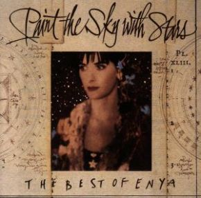 Paint The Sky With Stars (The Best Of) - CD / Enya / 1997