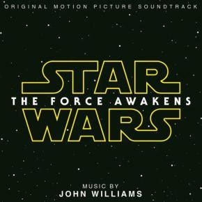 Star Wars: The Force Awakens (Original Motion Picture Soundtrack) - CD / John Williams | Soundtrack / 2015