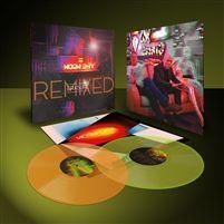The Neon Remixed - 2LP (Farvet vinyl) / Erasure / 2021