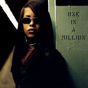 One In A Million - 2LP / Aaliyah / 1996/2022