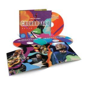 Eric Clapton's Crossroads Guitar Festival 2019 - 3CD / Eric Clapton / 2020