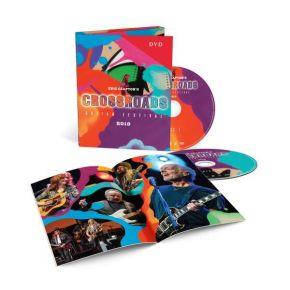 Eric Clapton's Crossroads Guitar Festival 2019 - 2DVD / Eric Clapton / 2020